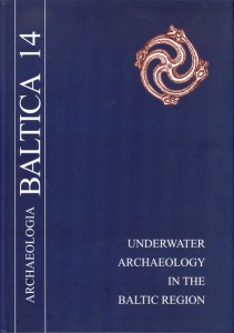 Archaeologia Baltica, Vol. 14