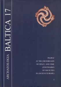 Archaeologia Baltica, Vol. 17