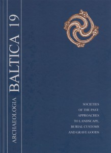 Archaeologia Baltica, Vol. 19
