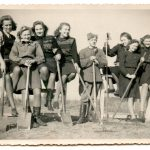 """Research project """"Klaipėda Region in 1945–1960: the Formation of a New Society and its Reflections in Family Stories"""""""